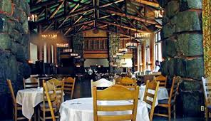 Ahwahnee Hotel Dining Room Restaurants And Wineries In Yosemite Area My Yosemite Park