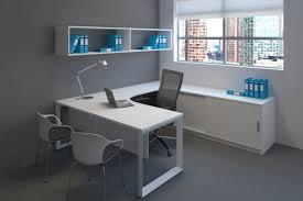 White Corner Workstation Desk Desks And Corner Workstations In White Equip Office