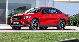 mercedes benz jeep custom mercedes benz redefines the u0027coupé u0027 with the 2016 gle 450 amg