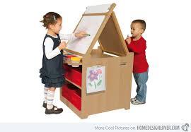 20 kids art easels for future da vincis home design lover