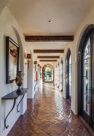 mediterranean style home decor decorating mediterranean hallway designs 22 beautiful