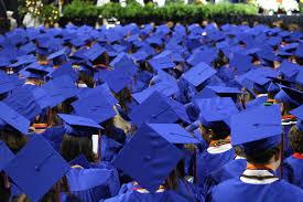 blue graduation cap gallery west orange high school graduation 2017 west orange