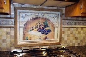 Ceramic Tile Mural Backsplash by Ceramic Tile Mural Ebay