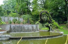 Washington State Botanical Gardens Botanical Gardens Washington State
