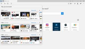what u0027s new in the windows 10 creators update windows experience