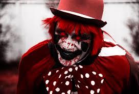 scary evil clowns evil clown by tek2yuhdome on deviantart