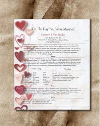 1 year wedding anniversary gift 1 year wedding anniversary gift ideas for him paper lading for