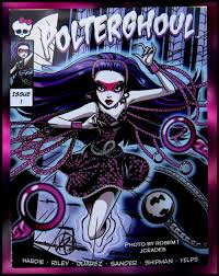 Monster High Halloween Full Movie by Monster High Power Ghouls By Ravennoodle Deviantart Com On