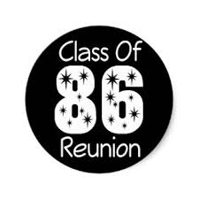gifts for class reunions 1986 class reunion gifts on zazzle