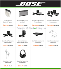 best deals black friday on surround sound systems bose black friday 2017 sale u0026 deals blacker friday