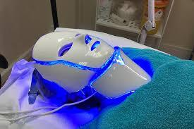 nasa led light therapy led light therapy mask