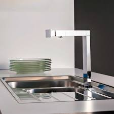 how to choose a kitchen faucet contemporary kitchen faucet rpisite