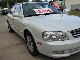 Used Kia Optima Under 5 000 For Sale Used Cars On Buysellsearch