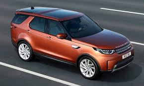 new land rover discovery 7 seater 480 kg lighter