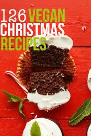 Christmas Snack Recipes For Gifts 126 Vegan Christmas Recipes Minimalist Baker Recipes
