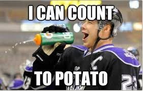 Hockey Memes - 45 very funny hockey meme pictures and images