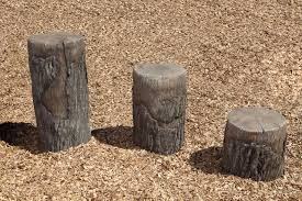 tree stumps by naturerocks for school age aaa state of play