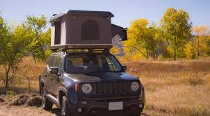 Rooftop Awning Overroam Roof Top Tent Denver Outfitters