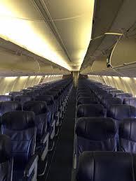 Southwest Airlines Interior 737 700 Evolve Blue Seat Upgrades Pics Flyertalk Forums