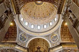 chi ha progettato la cupola di san pietro la cupola di san pietro â michelangelo buonarroti ã tornato