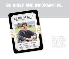 college graduation invites graduation invitation wording guide for 2017 shutterfly