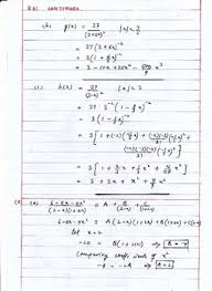 c34 june 2017 model answers by epsilon delta math tpt