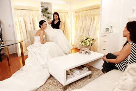 Wedding Boutique About