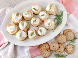 canapes finger food years finger food ideas and recipes genius kitchen