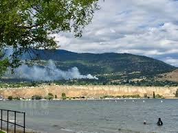 Wild Fires In Canada July 2017 by Update West Bench Wildfire In Penticton 100 Per Cent Contained