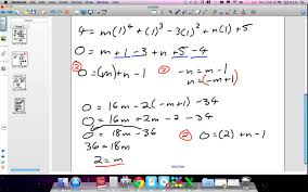 Mcgraw Hill Math Worksheets Polynomial Equations And Inequalities Grade 12 Advanced Functions