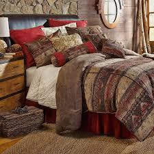 amazon com hiend accents sierra lodge bedding king home u0026 kitchen