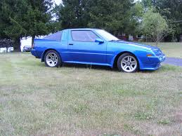 mitsubishi conquest dfirecop 1989 chrysler conquest specs photos modification info