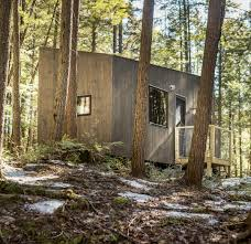Rent A Tiny House by Care To Rent A Tiny House In The Woods