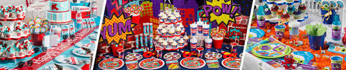 buy boys birthday party supplies u0026 decorations shindigz