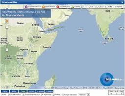 Map Of Somalia Pirate Attacks Hit U201clow Season U201d In Somalia U2013 Why And What U0027s Next