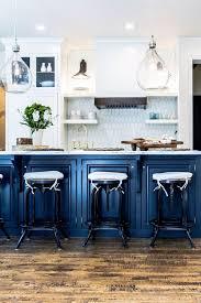 Blue Kitchen Decorating Ideas Best 25 Nautical Kitchen Ideas On Pinterest Nautical Style Small
