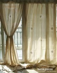 online get cheap crochet curtains aliexpress com alibaba group