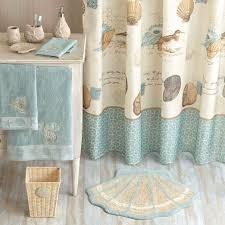 woodland bathroom decor mainstays kids woodland creatures fabric