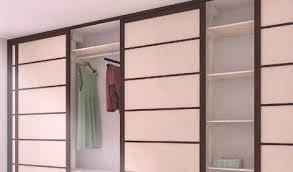 Shoji Sliding Closet Doors Shoji Japanese Sliding Doors Sliding Closet Door
