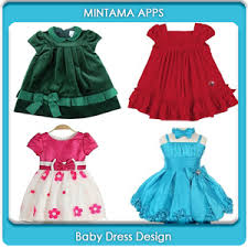 trendy baby dress design android apps on google play