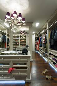 How To Design A Bedroom Walk In Closet 75 Cool Walk In Closet Design Ideas Shelterness