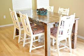 Dining Room Furniture Plans Farmhouse Dining Room Chairs Table Sets 12 Seats Getexploreapp