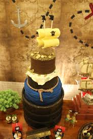 birthday party ideas pirate birthday birthdays and cake