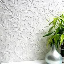 paintable textured wallpaper amazon com