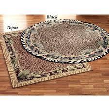 Cheetah Runner Rug Animal Print Area Rugs Foflor Animal Print Area Rugs Unique