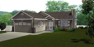 canadian home designs floor plans ajax two storey house plan