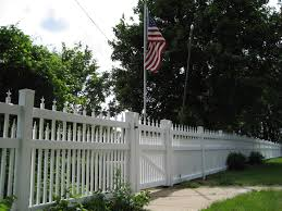 picket fences acreage fences