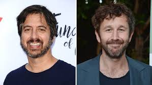 Chris Romano - ray romano chris o dowd to star in get shorty tv series at epix