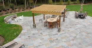Design Ideas For Patios Concrete Patio Patio Ideas Backyard Designs And Photos The