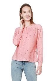 tops online buy allen solly tees tops online for women allensolly